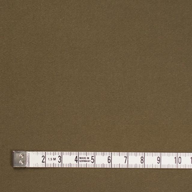 コットン×無地(カーキ)×モールスキン_全3色 イメージ4