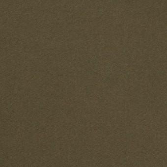 コットン×無地(カーキグリーン)×モールスキン_全3色