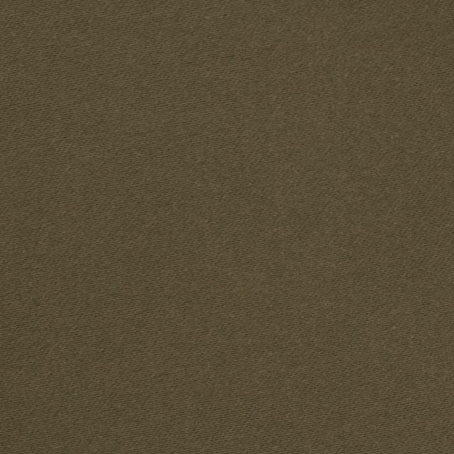 コットン×無地(カーキグリーン)×モールスキン_全3色 イメージ1