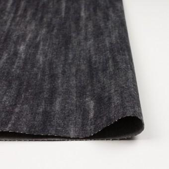 コットン×グラデーション(ブラック)×デニム サムネイル3