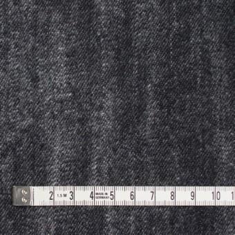 コットン×グラデーション(ブラック)×デニム サムネイル4