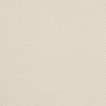 コットン&ポリウレタン×無地(アイボリー)×ビエラストレッチ_全2色