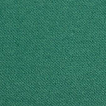 コットン&ポリウレタン×無地(クロームグリーン)×ビエラストレッチ_全2色