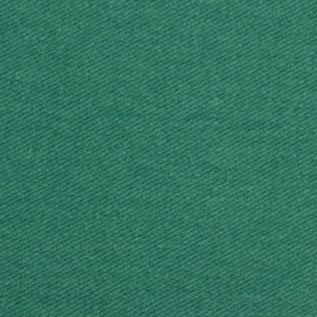 コットン&ポリウレタン×無地(クロームグリーン)×ビエラストレッチ_全2色 イメージ1