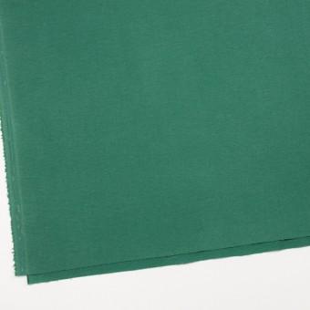 コットン&ポリウレタン×無地(クロームグリーン)×ビエラストレッチ_全2色 サムネイル2