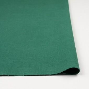 コットン&ポリウレタン×無地(クロームグリーン)×ビエラストレッチ_全2色 サムネイル3