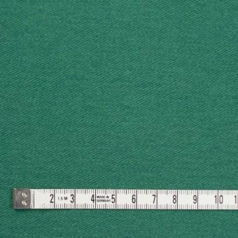 コットン&ポリウレタン×無地(クロームグリーン)×ビエラストレッチ_全2色 サムネイル4