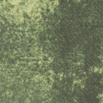 コットン&ポリウレタン×ミックス(イエローグリーン)×ベッチンストレッチ_全2色