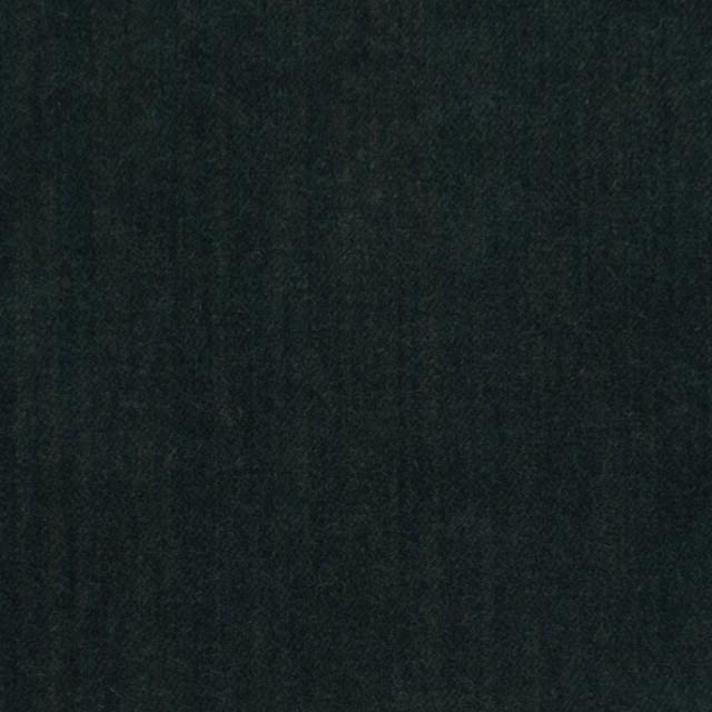 コットン&ポリウレタン×無地(ダークグリーン)×ベッチンストレッチ イメージ1