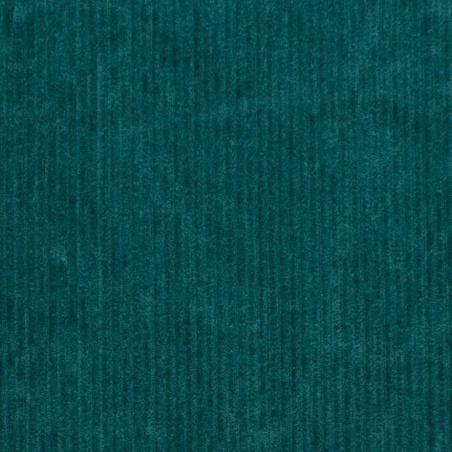 コットン×無地(エメラルドグリーン)×細コーデュロイワッシャー_全4色 イメージ1