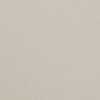 コットン×無地(グレイッシュベージュ)×チノクロス_全4色