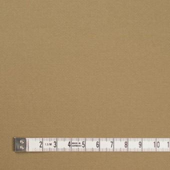 コットン×無地(アンティークゴールド)×チノクロス_全4色 サムネイル4