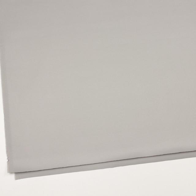 コットン×無地(シルバーグレー)×チノクロス_全4色 イメージ2
