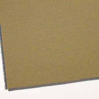 コットン×ウインドミル(アンティークゴールド&ロイヤルブルー)×かわり織_全5色 サムネイル2