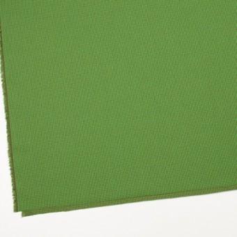 コットン×ウインドミル(メドウグリーン&ブラウン)×かわり織_全5色 サムネイル2