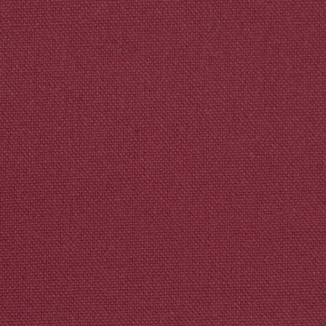 コットン×無地(ボルドー)×11号帆布_全4色 イメージ1