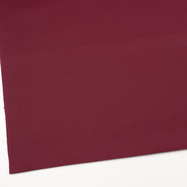 コットン×無地(ボルドー)×11号帆布_全4色 イメージ2