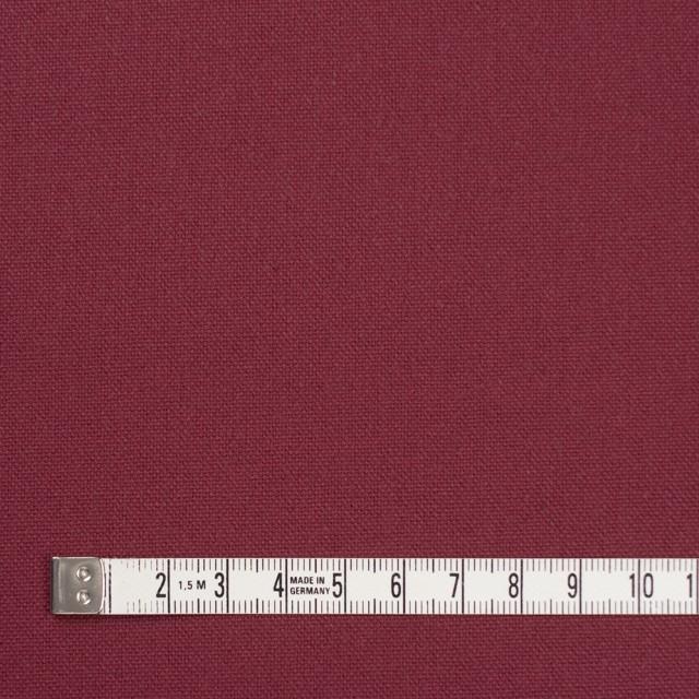 コットン×無地(ボルドー)×11号帆布_全4色 イメージ4