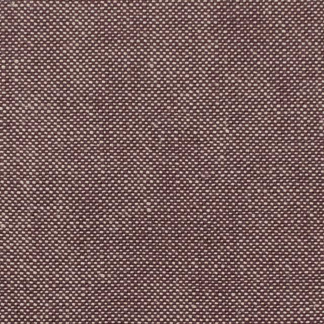 コットン&リネン×無地(ココア)×キャンバス イメージ1