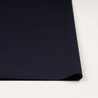 コットン&ポリウレタン×無地(ダークネイビー)×チノクロス・ストレッチ_全2色 サムネイル3