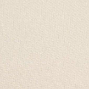 コットン×無地(クリーム)×薄サージ_全4色