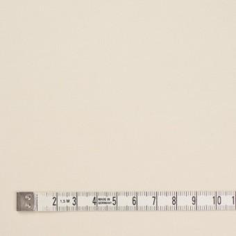 コットン×無地(クリーム)×薄サージ_全4色 サムネイル4