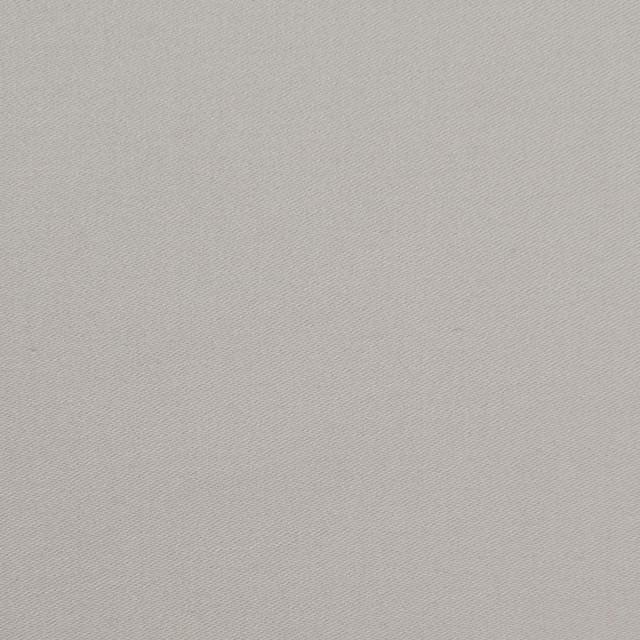 コットン×無地(シルバーグレー)×サテン_全8色 イメージ1