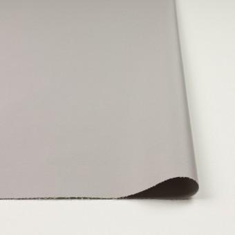 コットン×無地(シルバーグレー)×サテン_全8色 サムネイル3