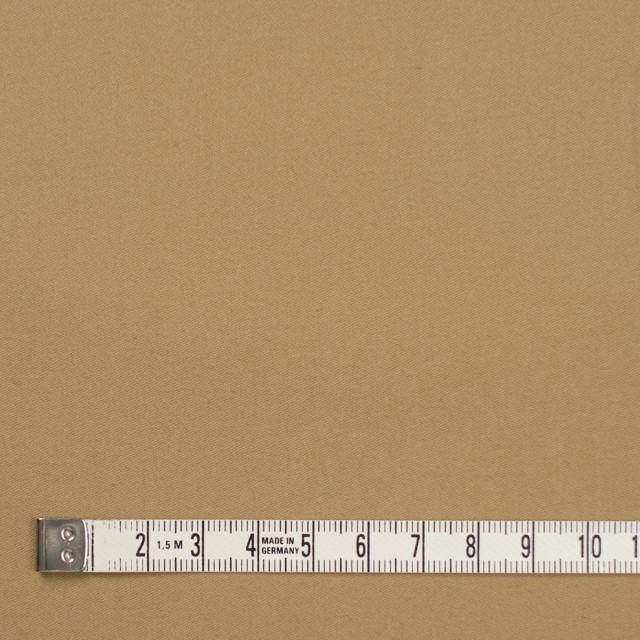 コットン×無地(アンティークゴールド)×サテン_全8色 イメージ4