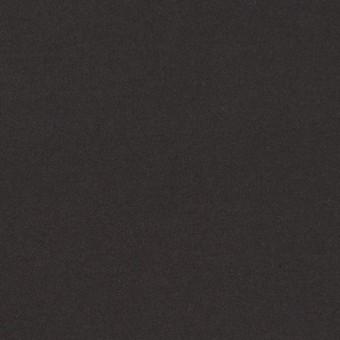 コットン×無地(チャコールブラック)×サテン_全8色