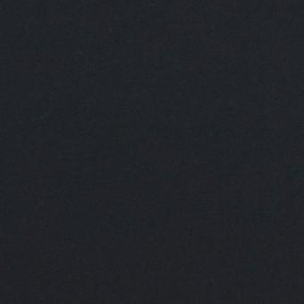 コットン×無地(ブルーブラック)×サテン_全8色