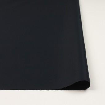 コットン×無地(ブルーブラック)×サテン_全8色 サムネイル3