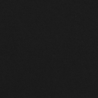 コットン×無地(ブラック)×サテン_全8色