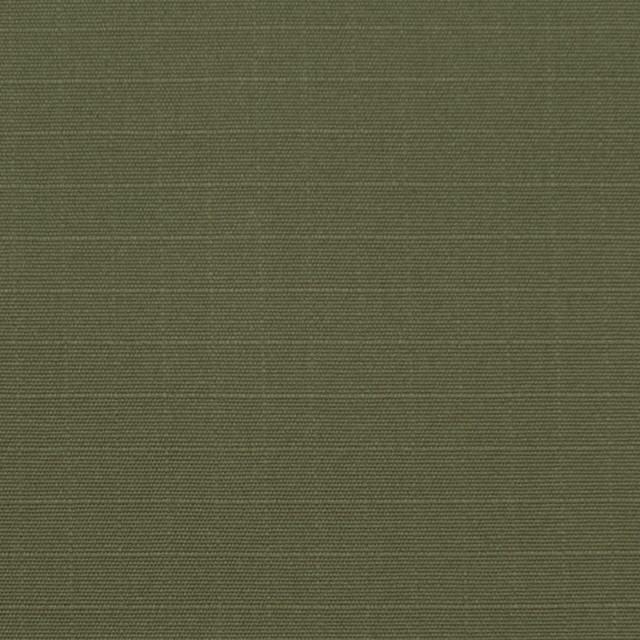 コットン×無地(カーキグリーン)×リップストップ イメージ1