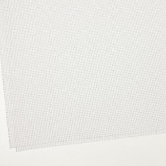 コットン×チェック(オフホワイト)×ブロード サムネイル2