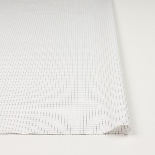コットン×チェック(オフホワイト)×ブロード イメージ3