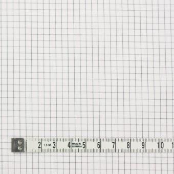 コットン×チェック(オフホワイト)×ブロード サムネイル4