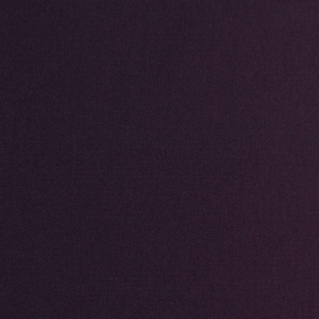 ポリエステル×無地(ワイン)×シャンブレータフタ_全6色 イメージ1