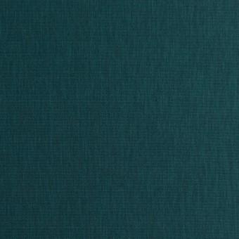 ポリエステル×無地(テールグリーン)×シャンブレータフタ_全6色