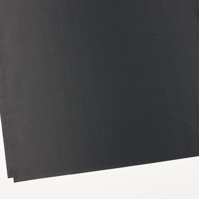 ポリエステル×無地(ガンメタリック)×シャンブレータフタ_全6色 イメージ2