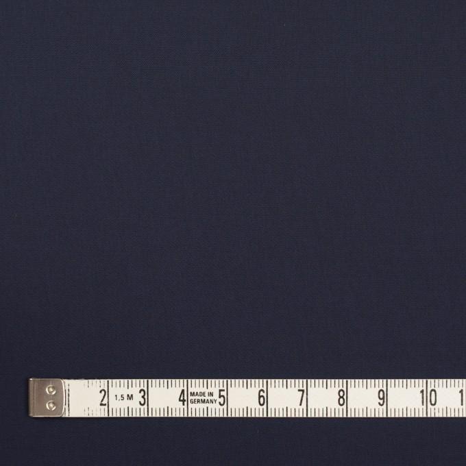 裏地_ベンベルグ(ネイビー)_普通地・中厚地用_全5色 イメージ2