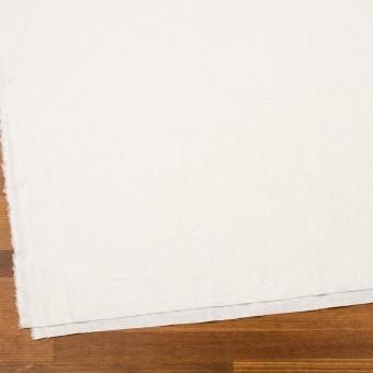 リネン&コットン×無地(オフホワイト)×シーチング_全36色 サムネイル2