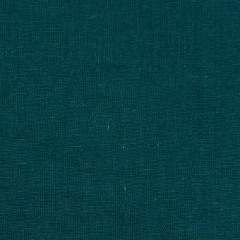 リネン&コットン×無地(アカプルコグリーン)×シーチング_全36色 サムネイル1