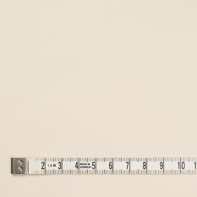 コットン×無地(クリーム)×サージ_全4色 イメージ4