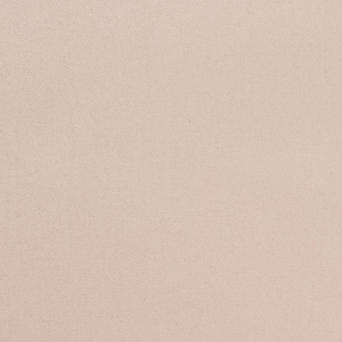 コットン×無地(ピンクベージュ)×サージ_全4色 イメージ1
