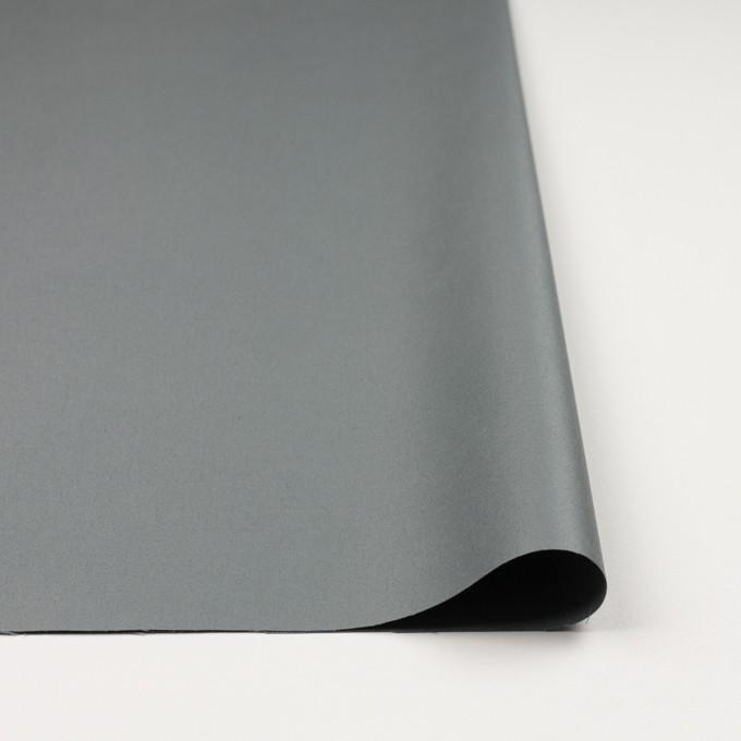 コットン×無地(アイアングレー)×サージ_全4色 イメージ3