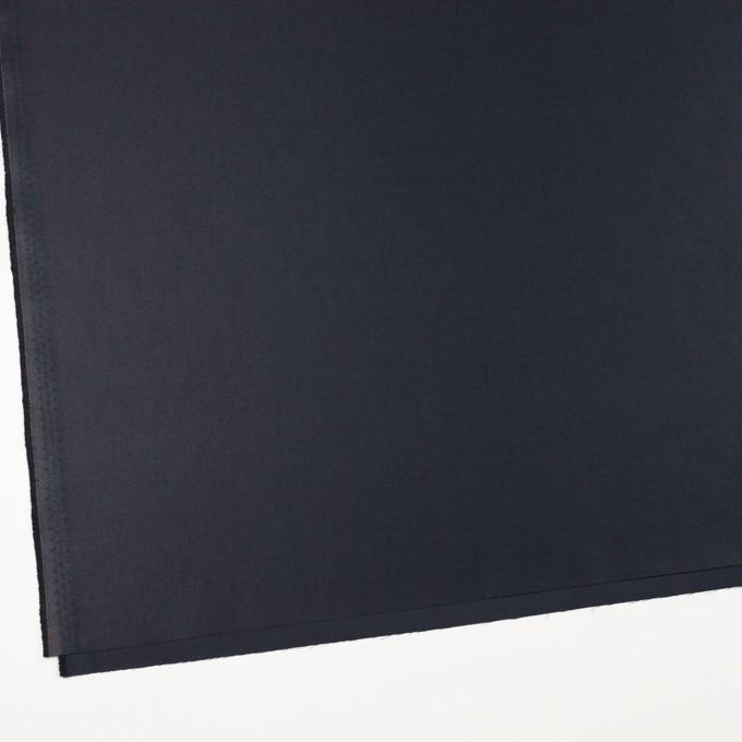 コットン×無地(ダークネイビー)×サージ_全4色 イメージ2