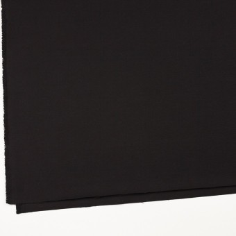 コットン×無地(ブラック)×厚オックスフォード_全3色 サムネイル2