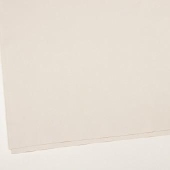 コットン&ポリウレタン×無地(アイボリー)×チノクロス・ストレッチ サムネイル2