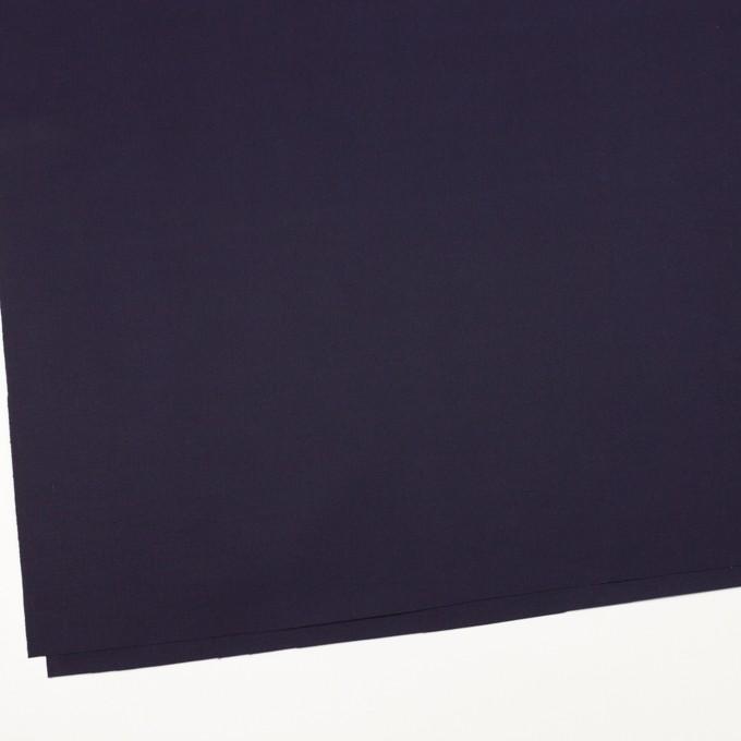 コットン×無地(グレープ)×ポプリン_全3色 イメージ2